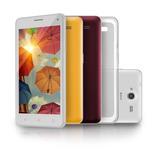 Smartphone Ms50 5 Colors Tela 5 8.0mp 3g Quad Core 8gb Andr