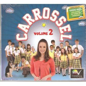 trilha sonora de carrossel volume 2