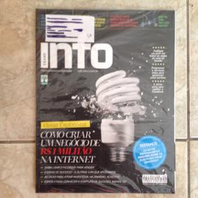 Revista Exame Info 307 Set/2011 Ideias Com Criar Um Negócio