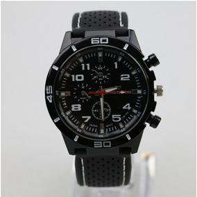 c5c9721aab7 Relogio Militar Piloto Luftwaffe - Relógios no Mercado Livre Brasil