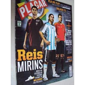 Revista Placar Ed 1318
