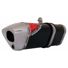 Escape Esportivo Xre300 Coyote C/ Catalisador