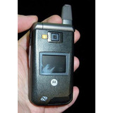 Nextel Iden Boost I885 Usado Reproductor Mp3 Mp4 Version2