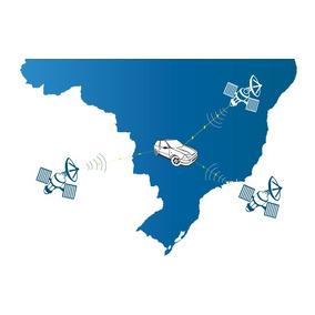 Rastreamento Sem Mensalidad Todo O Brasil Nacional Gps