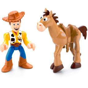Boneco Woody De Pano - Brinquedos e Hobbies no Mercado Livre Brasil 06c8cbe425c