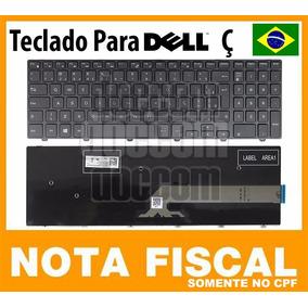Teclado Dell Inspiron 3542 3543 0ttrtv Pk1313g1a32 Nsk-le0sc