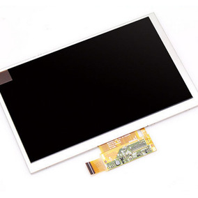 Display Lcd Galaxy Tab 3 T110 Sm-t110 Pronta Entrega