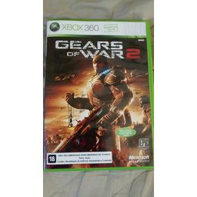 Jogo Original Gears Of War 2!!!