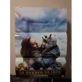 Poster O Quarto De Jack - Frete: 8,00