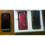 Celular Nokia 500 Liberado, Con Todos Sus Accesorios.