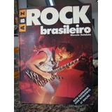 Abz Rock Brasileiro - Marcelo Dolabela - Livro 189 Páginas