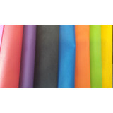 Rollo De 50 M De Tela Tnt Lisa 80 G Gran Variedad De Colores