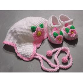 cd40a05ccaac5 Zapatitos Crochet en Mercado Libre Perú