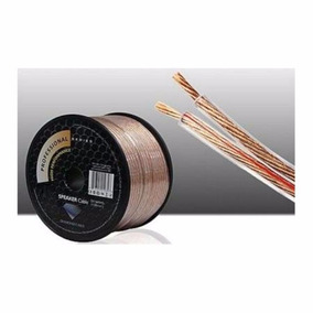Diamond Cable Dmd Hp-sp250 Cabo Caixa Bitola 2,5mm 50 Metros