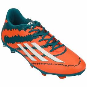 cfe54a003885d Botines Adidas Messi 10.3 Fg - Botines en Mercado Libre Argentina