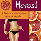 Morosil 500mg - 60 Cápsulas (com Selo)