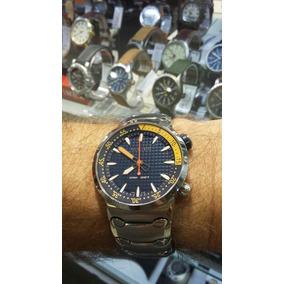 Lindo Relógio Sector Diver Automatic Swiss Made Saphire 200m