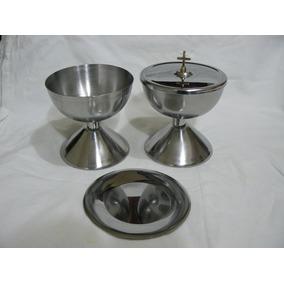 Caliz, Vaso Sagrado, Tecas, Santerias Liturgia