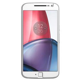 Capa Motorola Moto G4 Plus Xt1640 + Película De Vidro