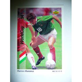 Playeras De Futbol Ramon Ramirez en Mercado Libre México 1d0d0163f93c5