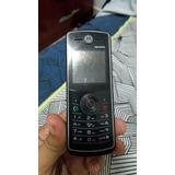 Celular Motorola W180 Rádio Fm (vivo)