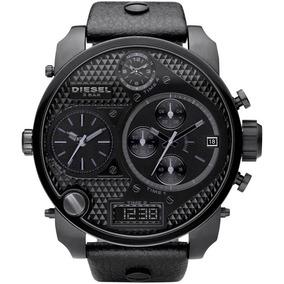 Relogio Diesel Dz 7193 Novo - Relógios no Mercado Livre Brasil 7b94a68772