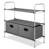 Whitmor 6779-4464 Closet Organizador Collection 3 Estantes D