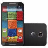 Smartphone Motorola Moto X Xt1097 Tela Trincada