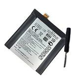 Bl-t7 Batería Con Flex Cable Para Lg Ls980 D801 D800 G2 Vs98