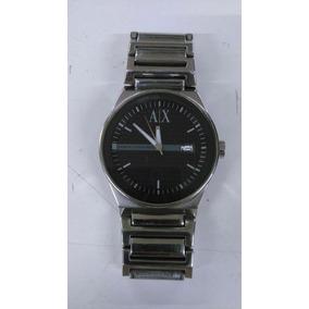 Reloj Armani Exchange, Acero,