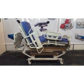 Cama Electrica Hospitalaria Hill-rom Advanta Con Colchon