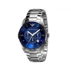 Relógio Empório Armani Ar2430 Pronta Entrega - Relógios De Pulso no ... 71dc34c843