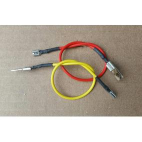 Cable Para Tiristores De Silicon Katodo / Gate