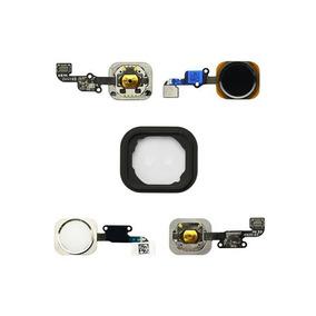 Botón Home (completo) Iphone 6 Repuesto + Instalación
