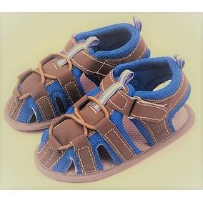d370b4954 Zapatos Para Bebé No Caminante Varon - Ropa y Accesorios en Mercado ...