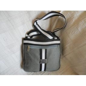 58c5a6a5a0e Bolsas De Grife Usadas Originais - Bolsas Femininas Cinza escuro ...