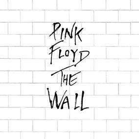 Lp Pink Floyd The Wall Duplo 180gr