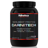 Carnitech Beef (900g) - Atlhetica Nutrition (chocolate)