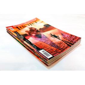 Sandman Apresenta - Coleção Completa - 7 Revistas Raras!!!!!
