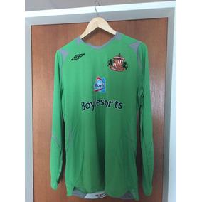 Camiseta Sunderland
