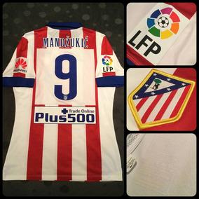 Camiseta Mandzukic - Camisetas en Mercado Libre Argentina f6c6a8707794c