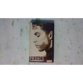 Vhs Prince The Hits Collection - Original
