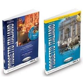 Nuovo Progetto Italiano 1 - Libro Dello Studente E Esercizi