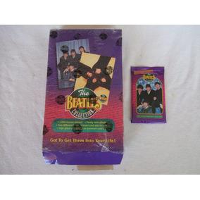 The Beatles Collection Tarjetas Vintage 1993 Nuevas Selladas