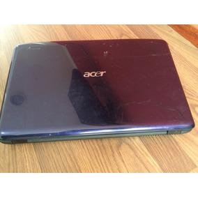 Notebook Acer Apire 5536 Para Repuesto