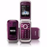 Nextel Motorola I786w Câmera Bluetooth Gps Original