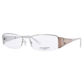 Oculos Sem Grau Feminino - Óculos Armações Ana Hickmann no Mercado ... 3bf8c43b48