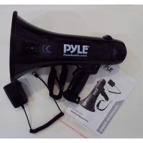Megafone Pyle Profissional 40 Watt