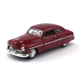 Signature Models 1949 Mercury Sedan 1/32 Loose !!!