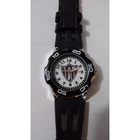 95402896e59 Relogio De Pulso Atletico Mineiro - Relógios no Mercado Livre Brasil